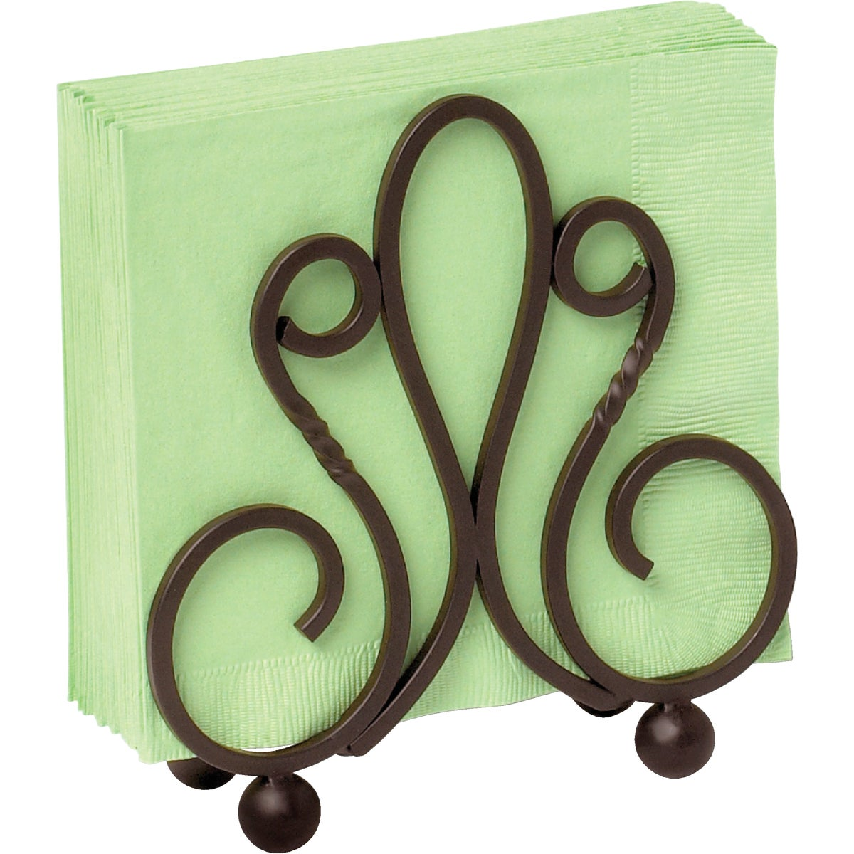 PATRICE NAPKIN HOLDER - 35324 by Spectrum Diversified