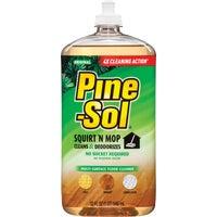 Pine-Sol Squirt 'N Mop Wood Floor Cleaner, 97348