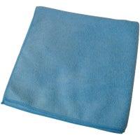 Blue Microfiber Cloth, LFK501