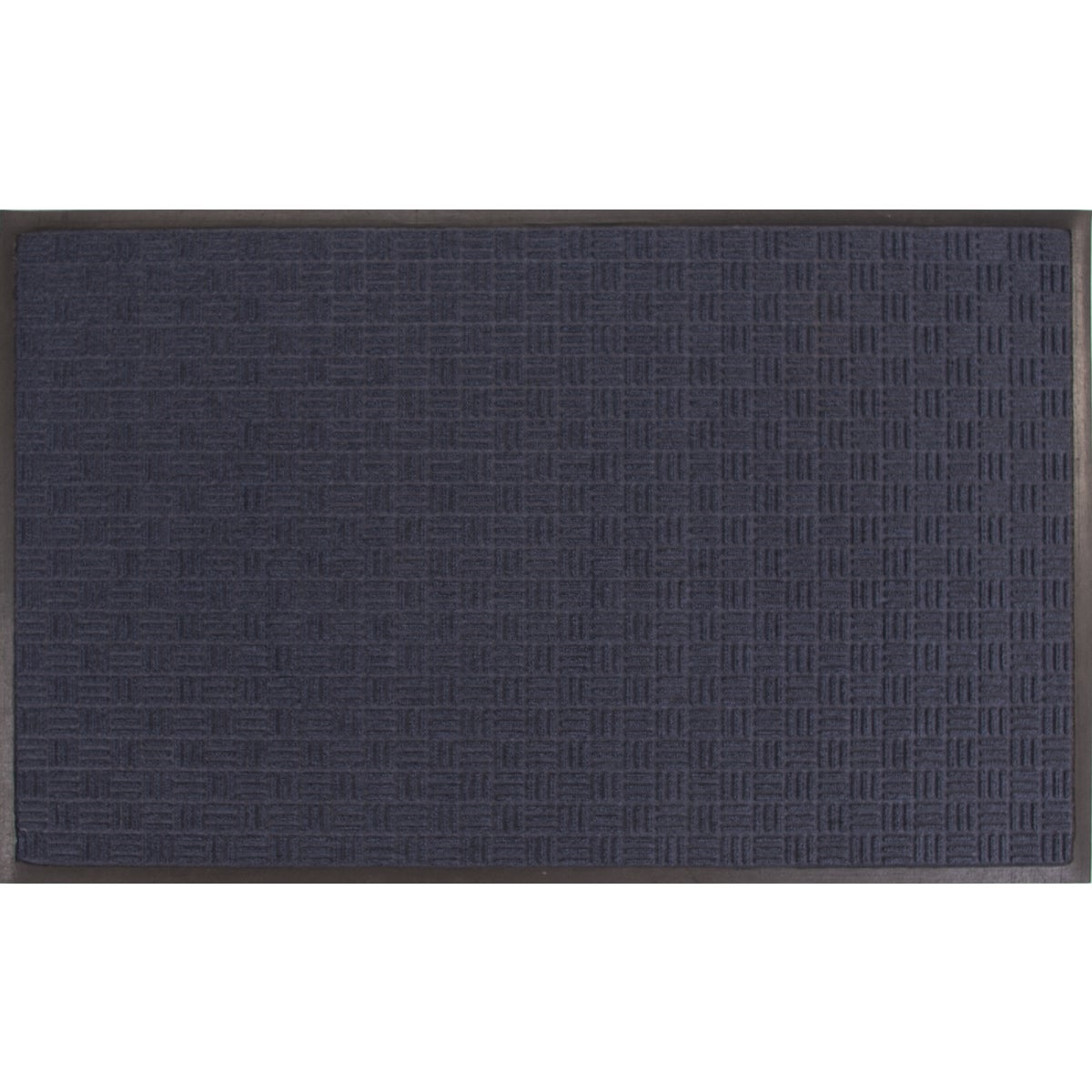 12X36 GATE BLUE DOOR MAT