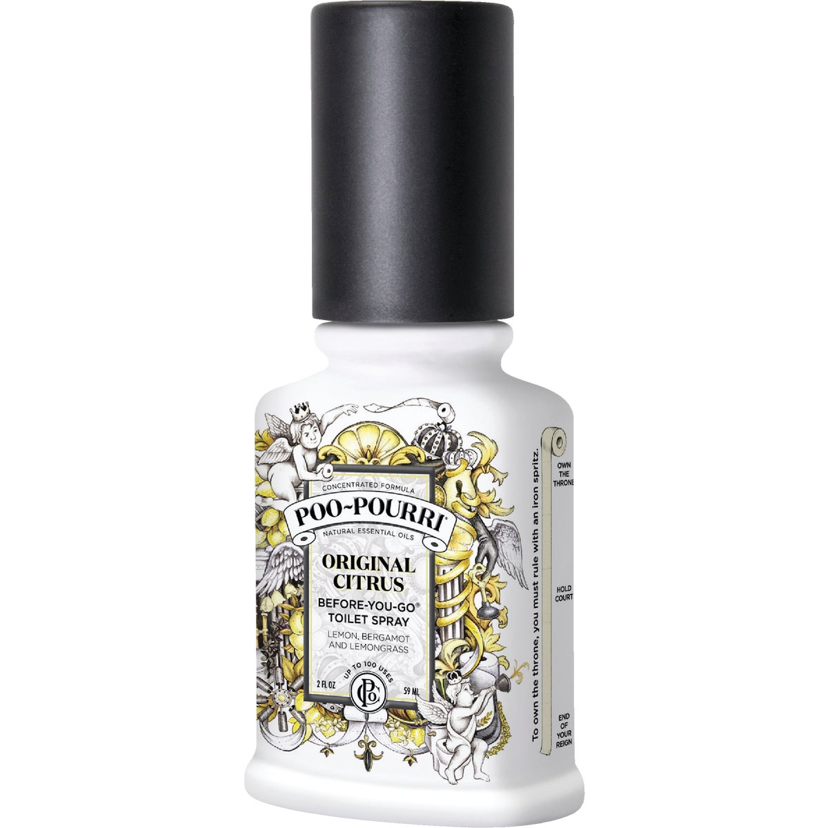 2OZ POO POURRI SPRAY