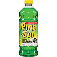 Pine-Sol 4X Cleaning Action Multi-Surface All-Purpose Cleaner, 97363