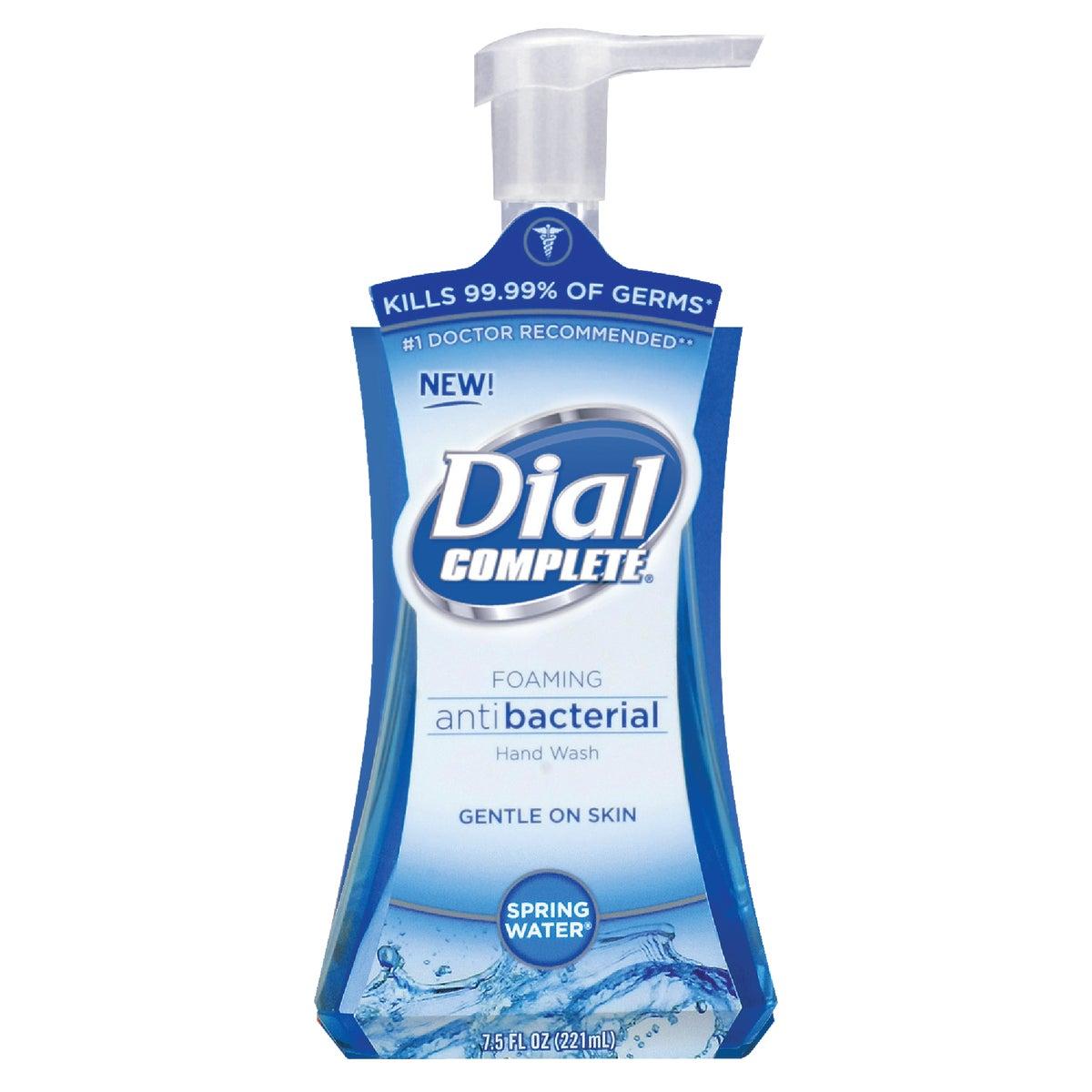 SP WTR FOAMING HAND SOAP