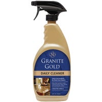Granite Gold Daily Stone Cleaner, GG0032