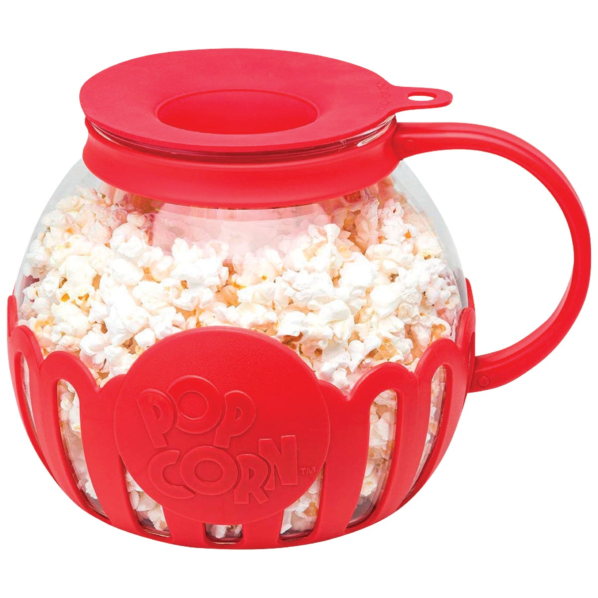 MICRO POP POPCORN POPPER - EKPCM-0025 by Epoca Inc