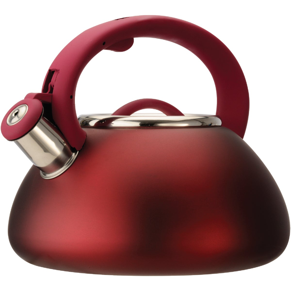 AVALON 2.5 QT RED KETTLE