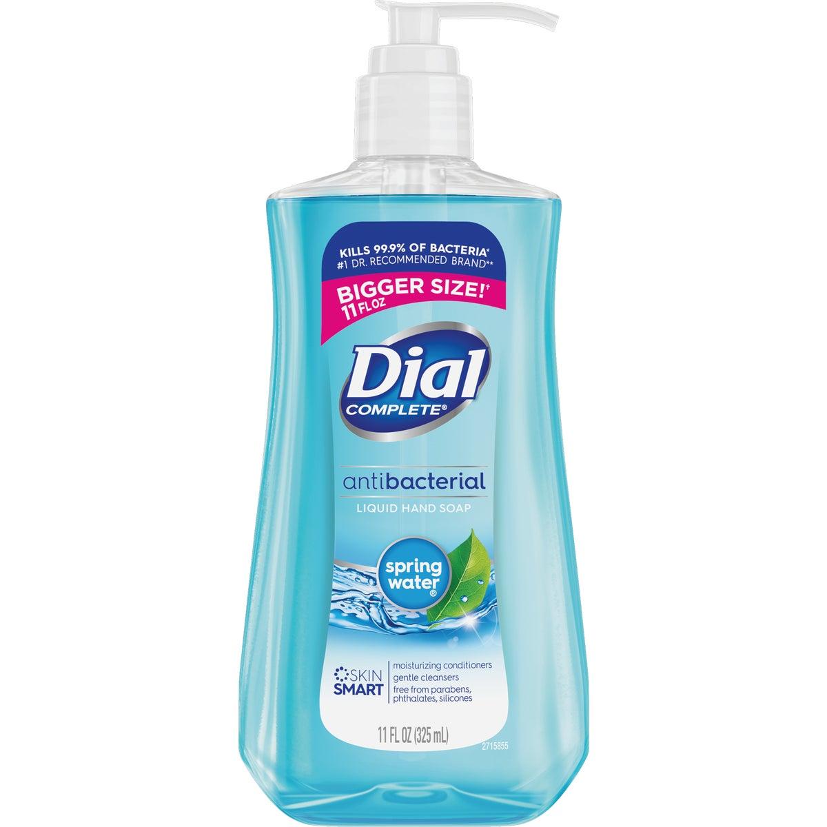 SPR WTR LIQUID HAND SOAP