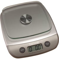 Taylor Precision 8LB DIGITAL FOOD SCALE 3800N