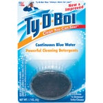 Ty-D-Bol Blue Tab Automatic Toilet Bowl Cleaner