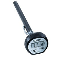 Taylor Precision DIGITAL THERMOMETER 9840