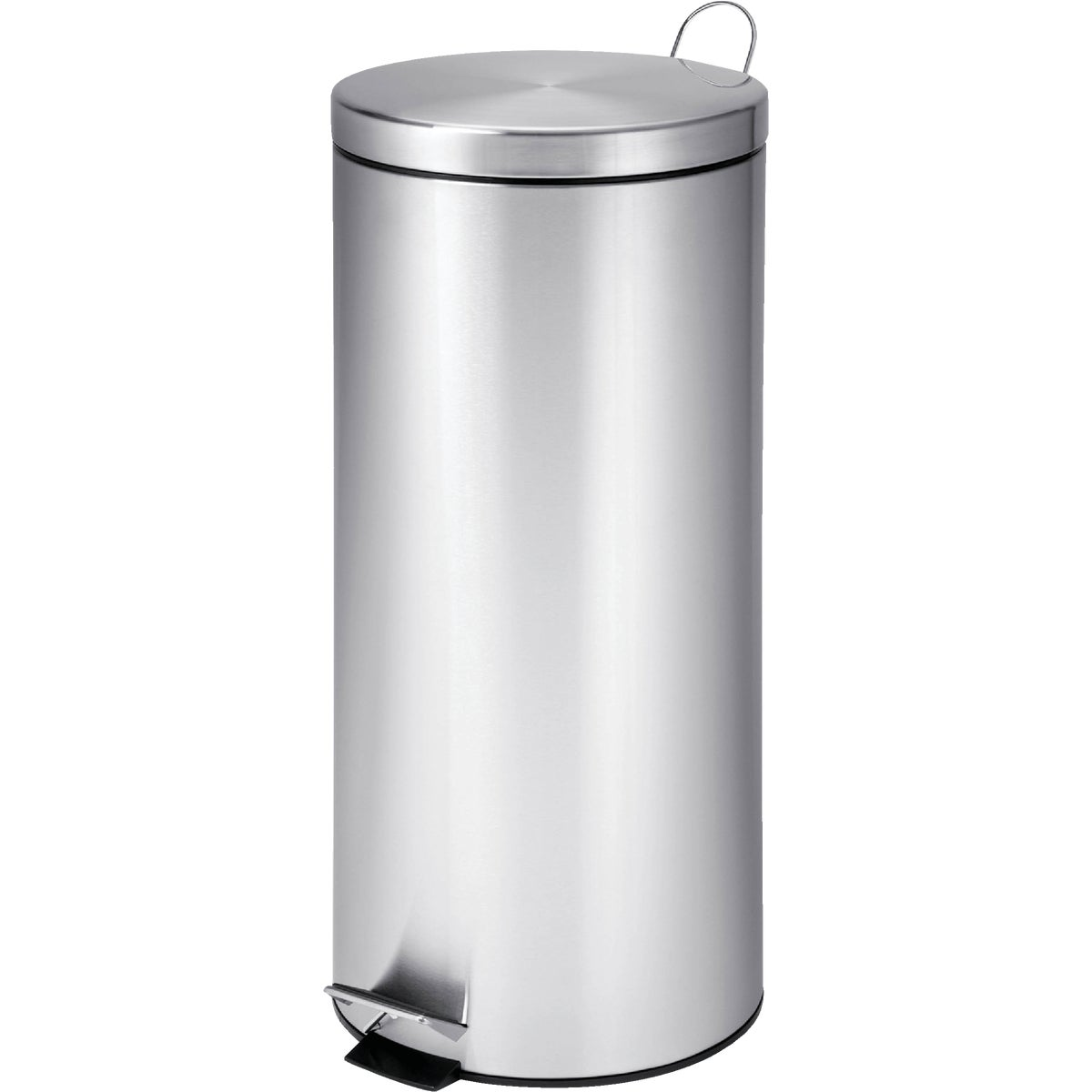 30L  SERENE  STEP BIN - 92153 by Household Essentials