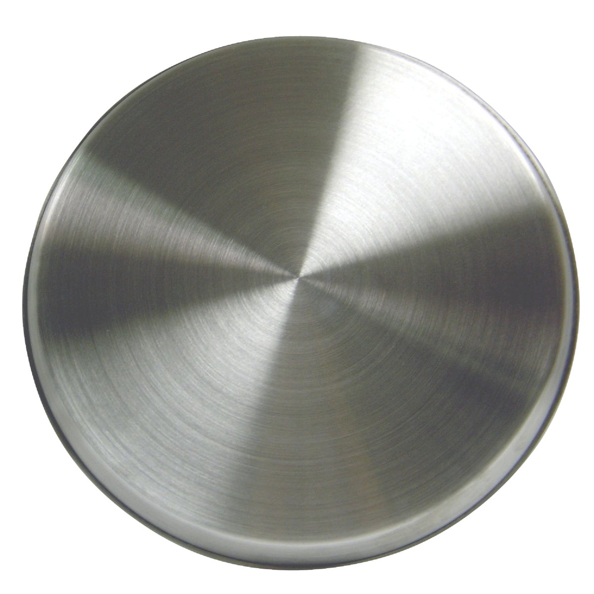 ROUND STNL BURNER KOVERS - 550-4 by Range Kleen Mfg Inc