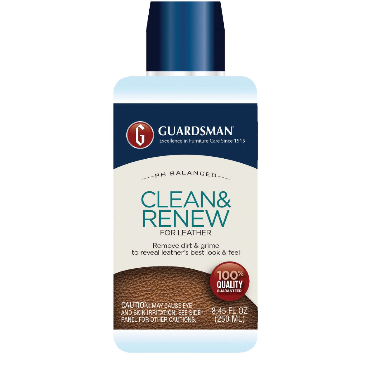 Leather Care Clean & Renew, 470800