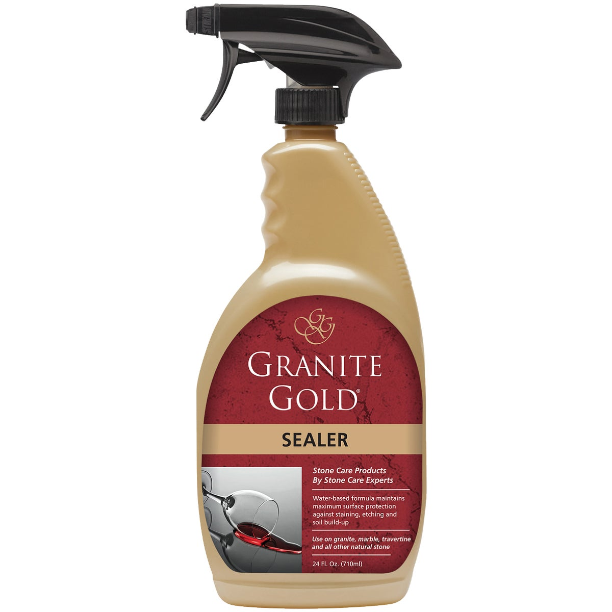 Granite Gold Stone Sealer, GG0036