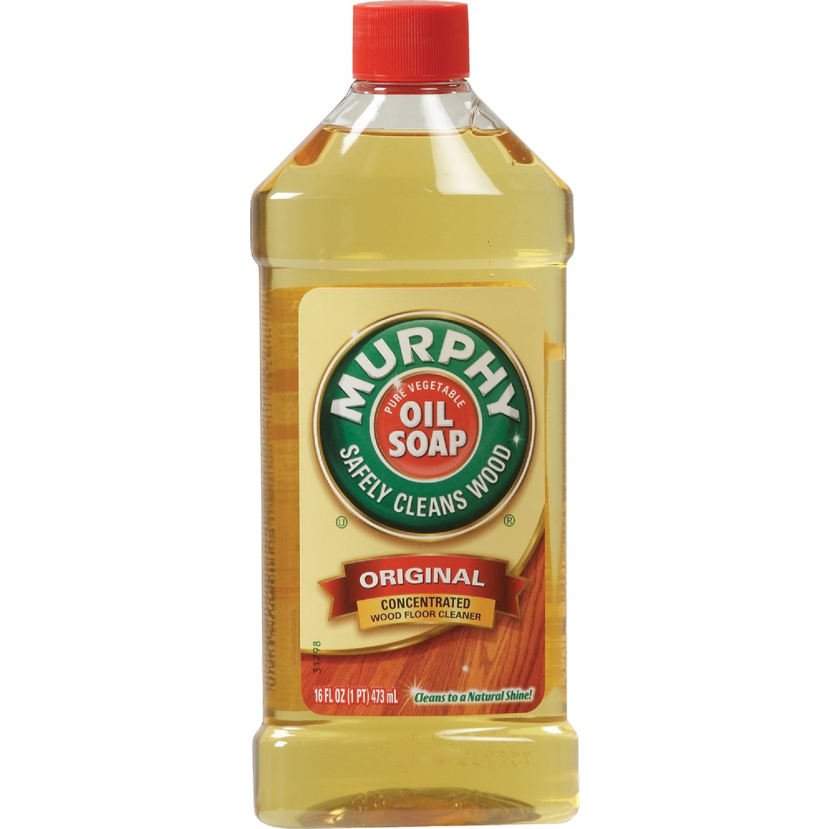 Murphy Oil Soap Liquid Wood Cleaner, CPC05251