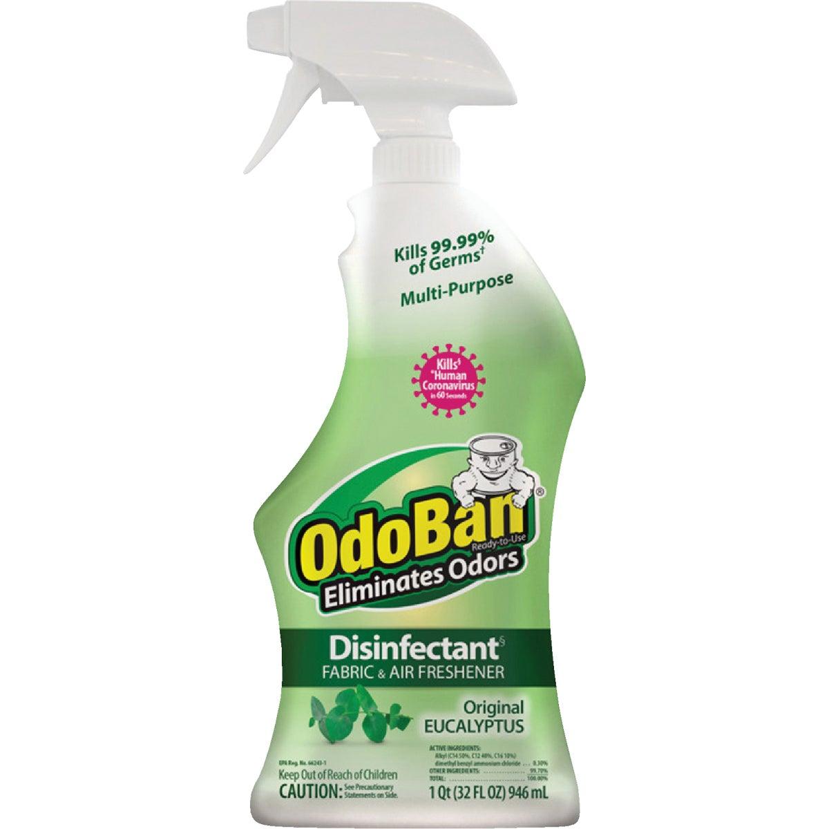 32Oz Odor Elim/Dsnfectnt