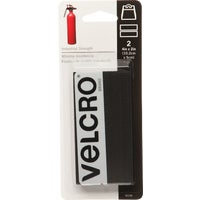 Velcro USA 4X2 BLK ADHSIVE FASTENER 90199