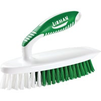 The Libman Company EASY GRIP SCRUB BRUSH 16