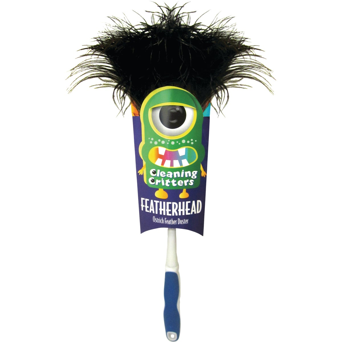 Featherhead Duster
