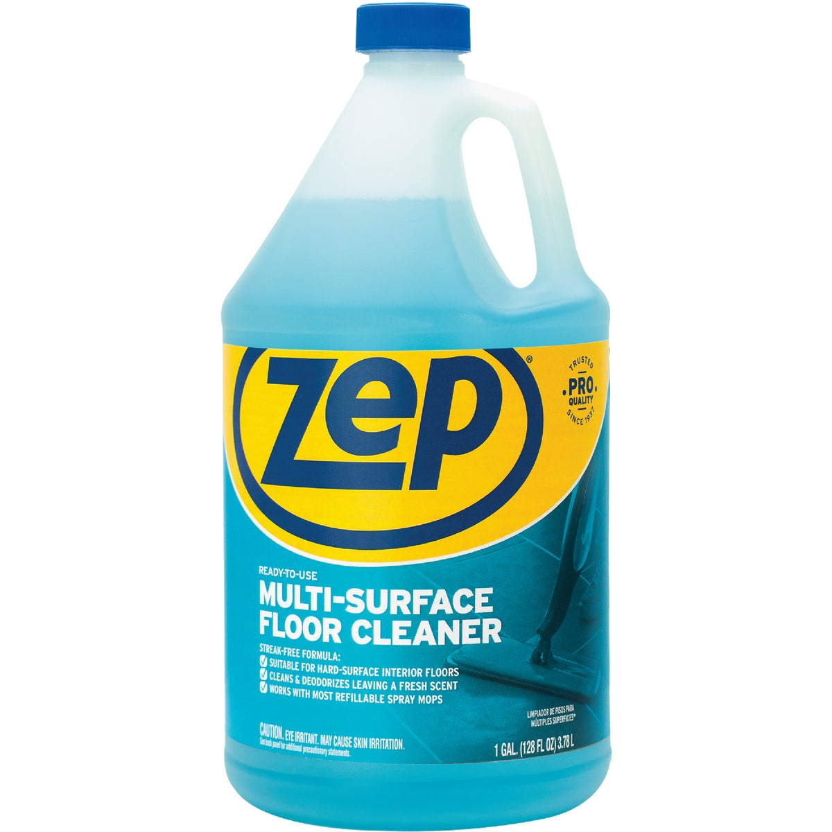 Zep Multi-Surface Floor Cleaner, ZUMSF128