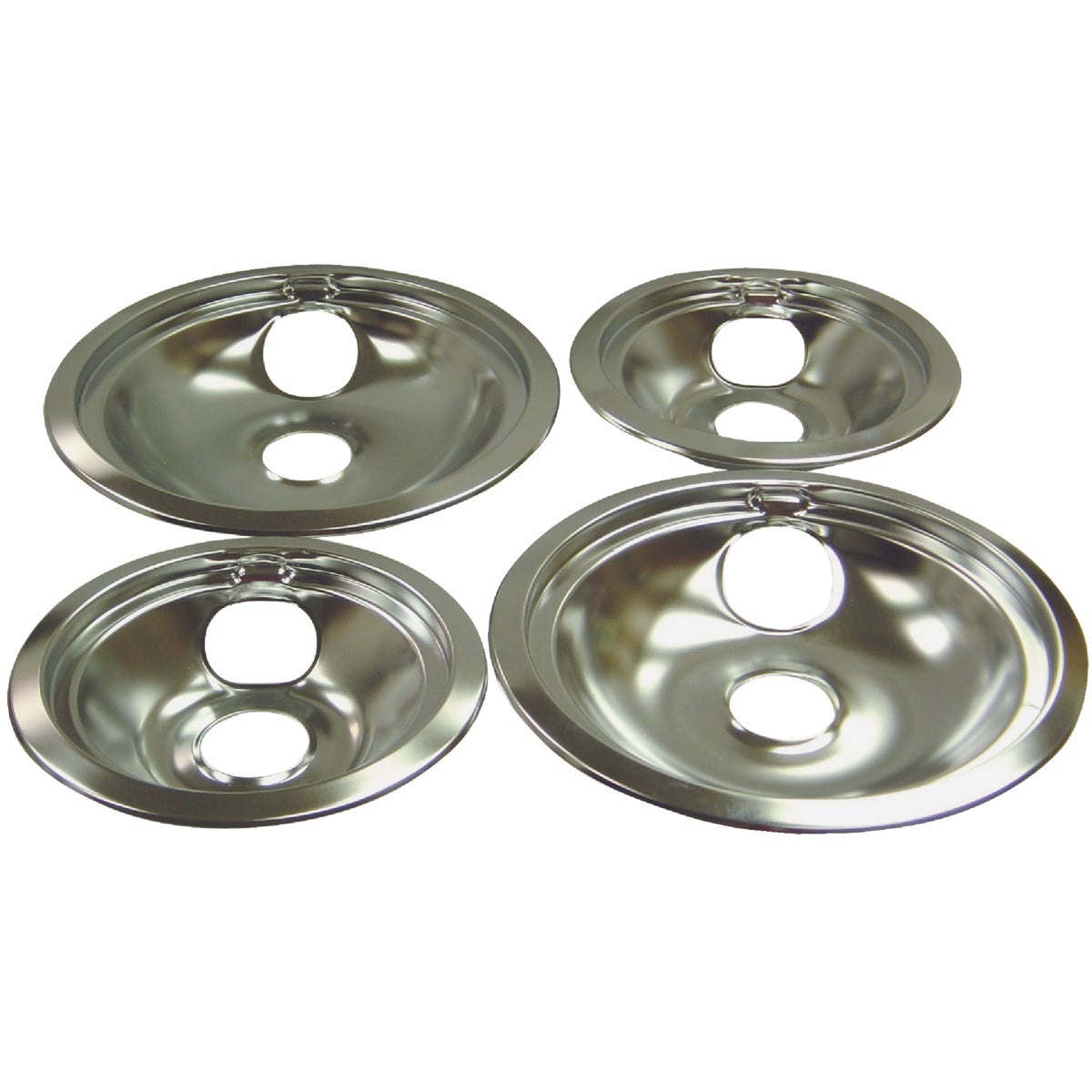 UNIVERSAL DRIP PAN - 11920-4X by Range Kleen Mfg Inc