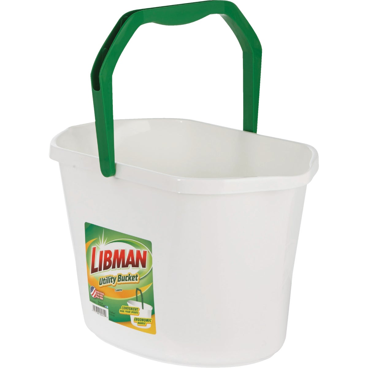 UTILITY BUCKET - 255 by The Libman Company