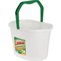 The Libman Company UTILITY BUCKET 255