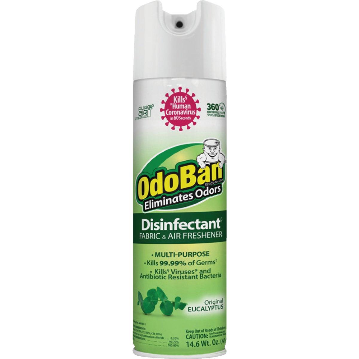 14Oz Fbrc/Air Dsnfectant