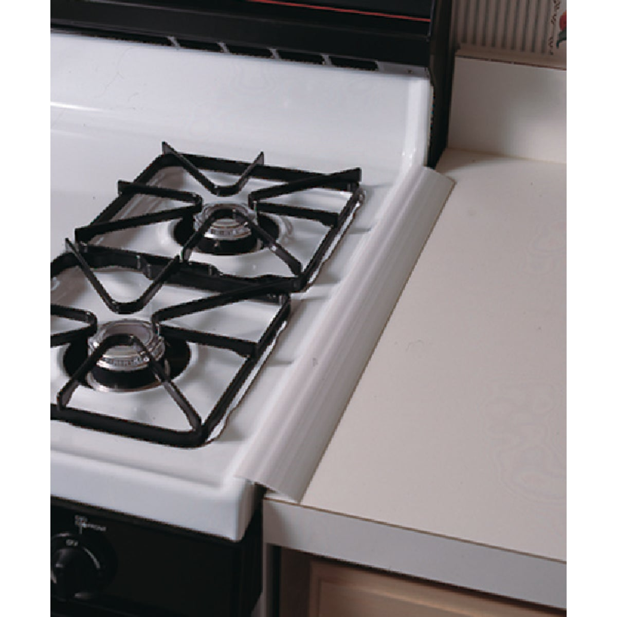CHRM STOVE GAP PROTECTOR - 687 by Range Kleen Mfg Inc