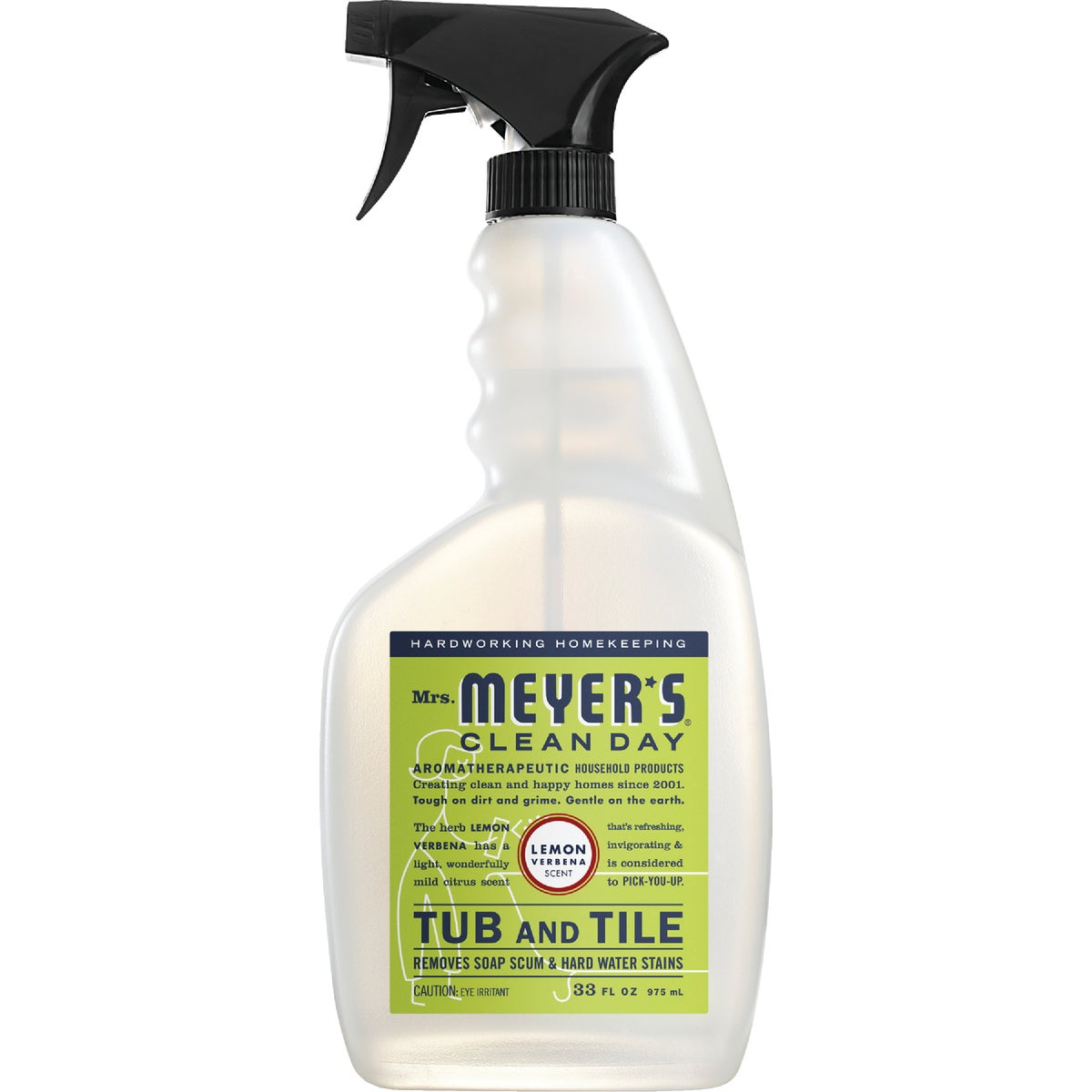 Mrs. Meyer's Clean Day Tub and Tile Bathroom Cleaner, 12168