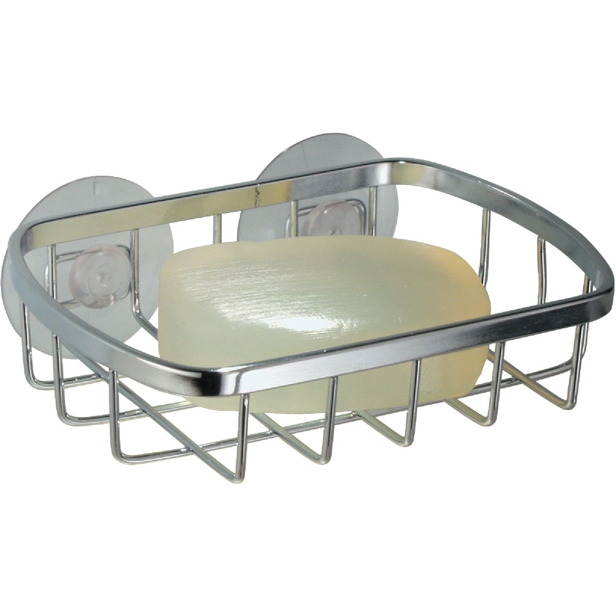 SS SOAP DISH - 67902 by Interdesign Inc