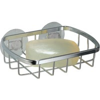 Interdesign SS SOAP DISH 67902
