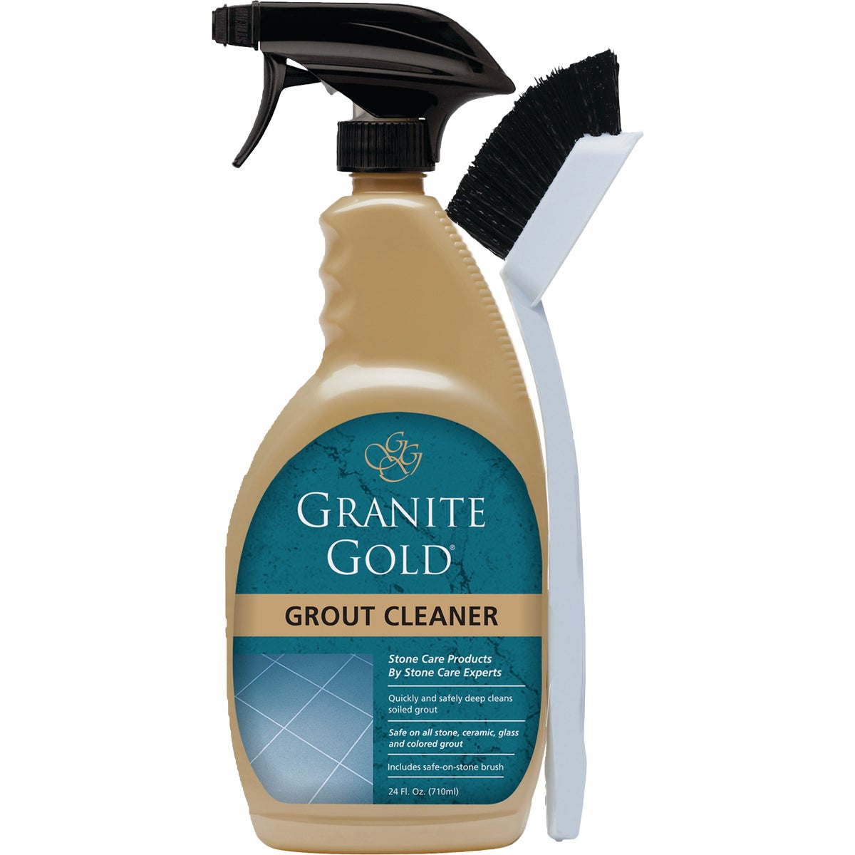24Oz Grout Cleaner