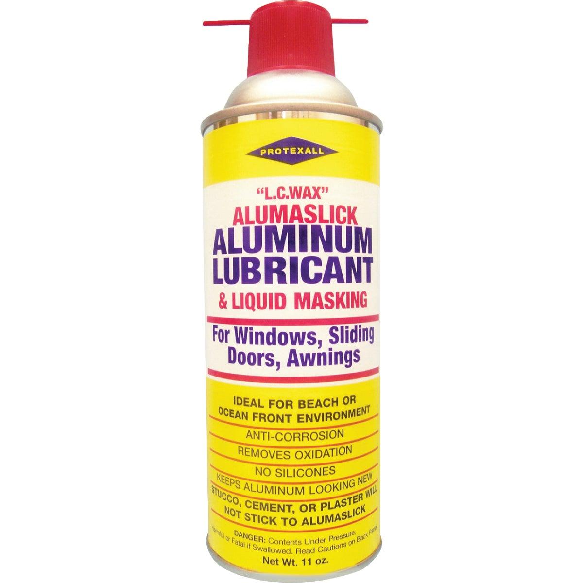 Wax Lubricant