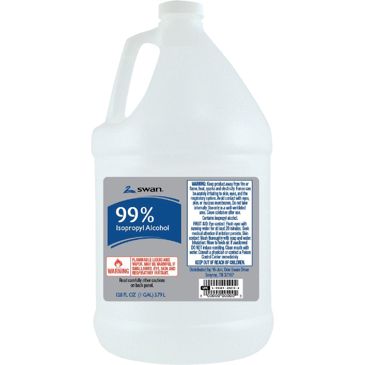 99 % ISO ALCOHOL