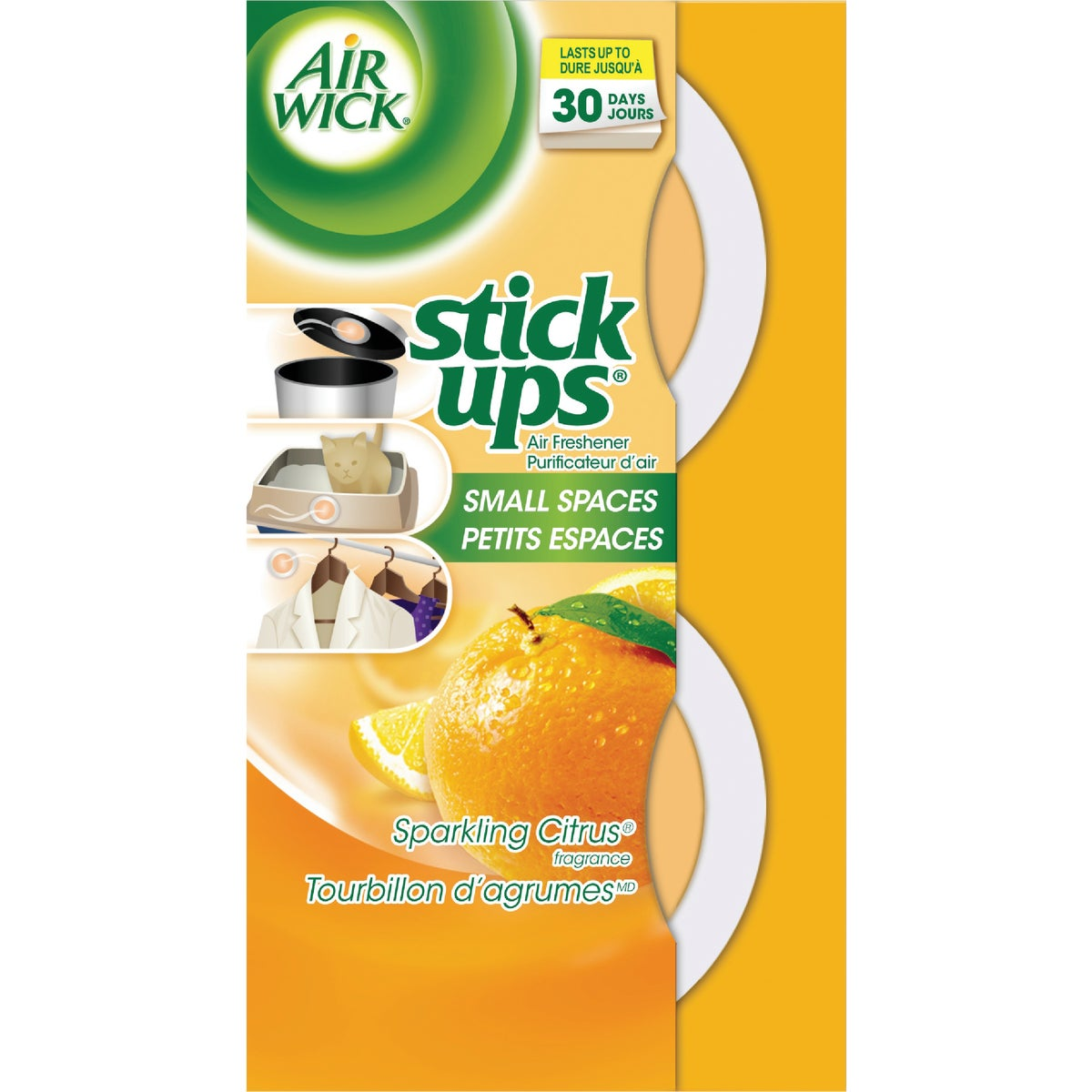 CITRUS STICK-UP - 6233885826 by Reckitt Benckiser