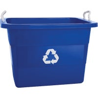 United Solutions 19GAL RECYCLE TUB TU0105/6