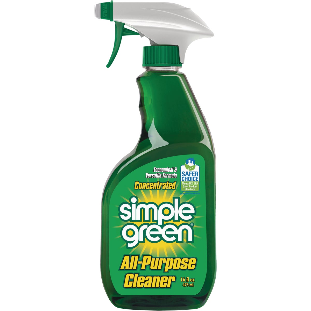 16OZ CLEANER/DEGREASER - 2710001213002 by Sunshine Makers Inc