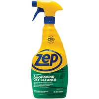 Zep All-Around Oxy Cleaner & Degreaser, ZUAOCD32