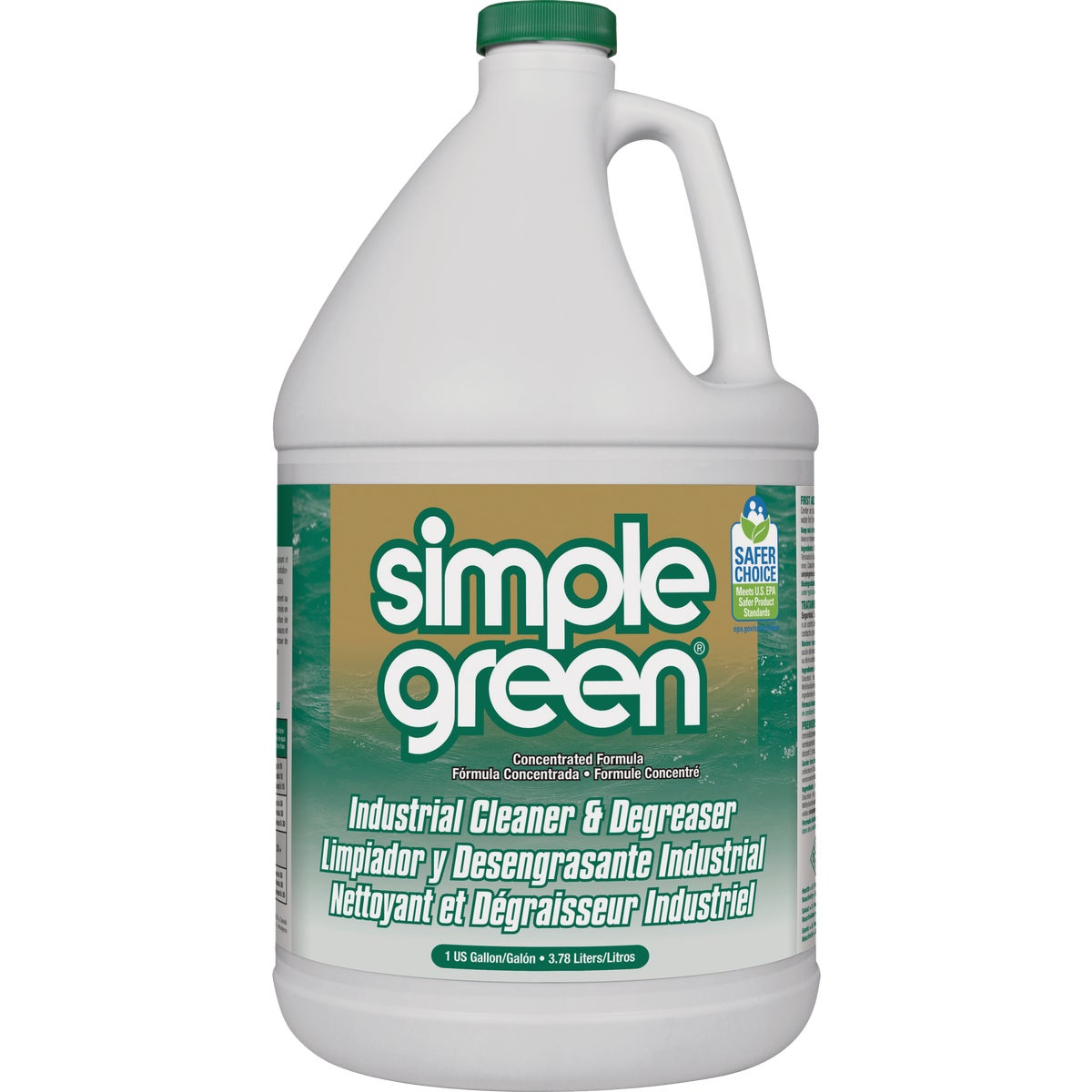 Simple Green All-Purpose Cleaner And Degreaser Concentrate