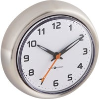 Interdesign SUCTIONWORKS CLOCK 61600