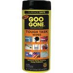 Goo Gone Tough Task Wipes