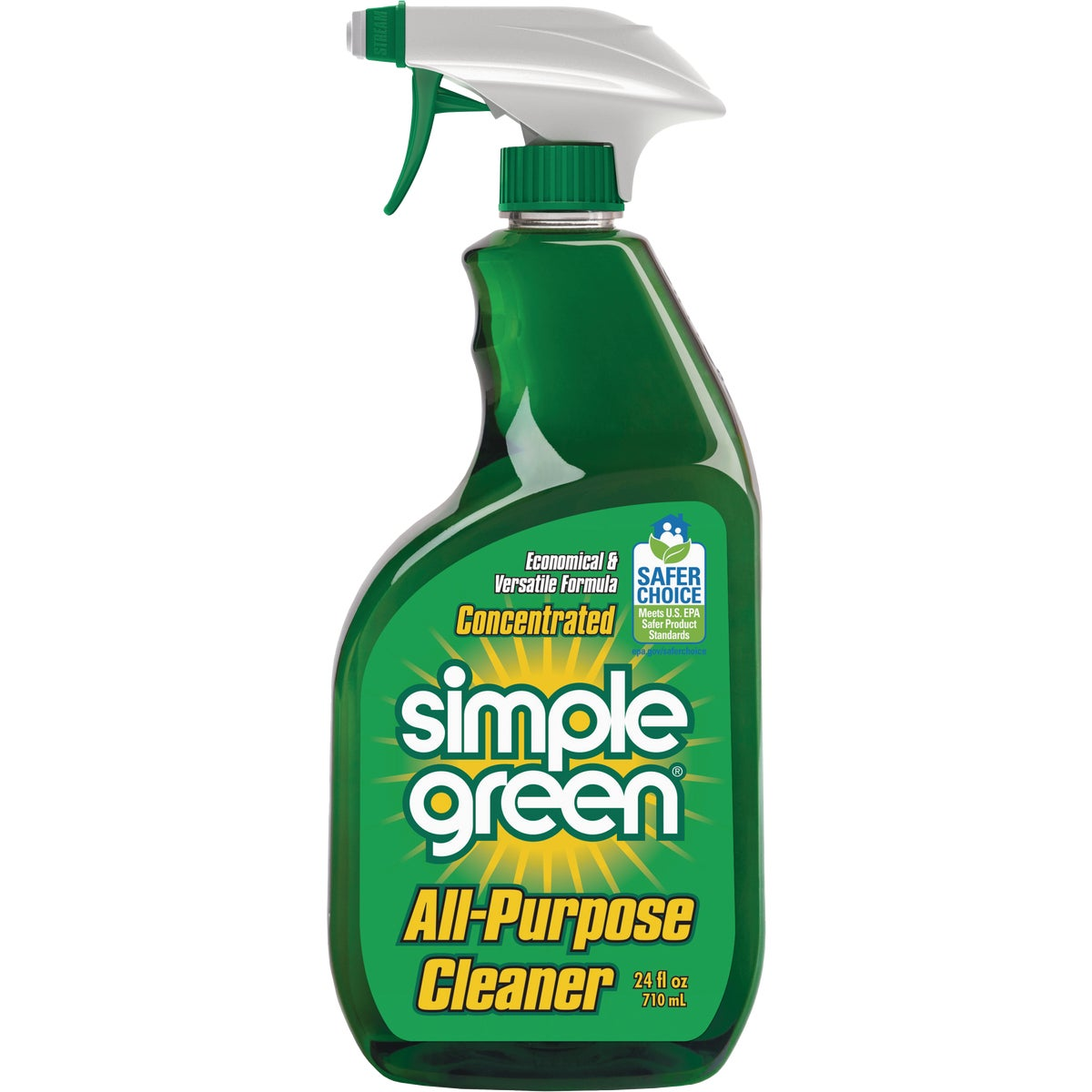24OZ CLEANER/DEGREASER - 2710001213013 by Sunshine Makers Inc