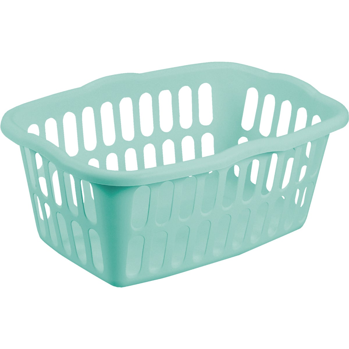 1.5 BU LAUNDRY BASKET - 12459412 by Sterilite Corp