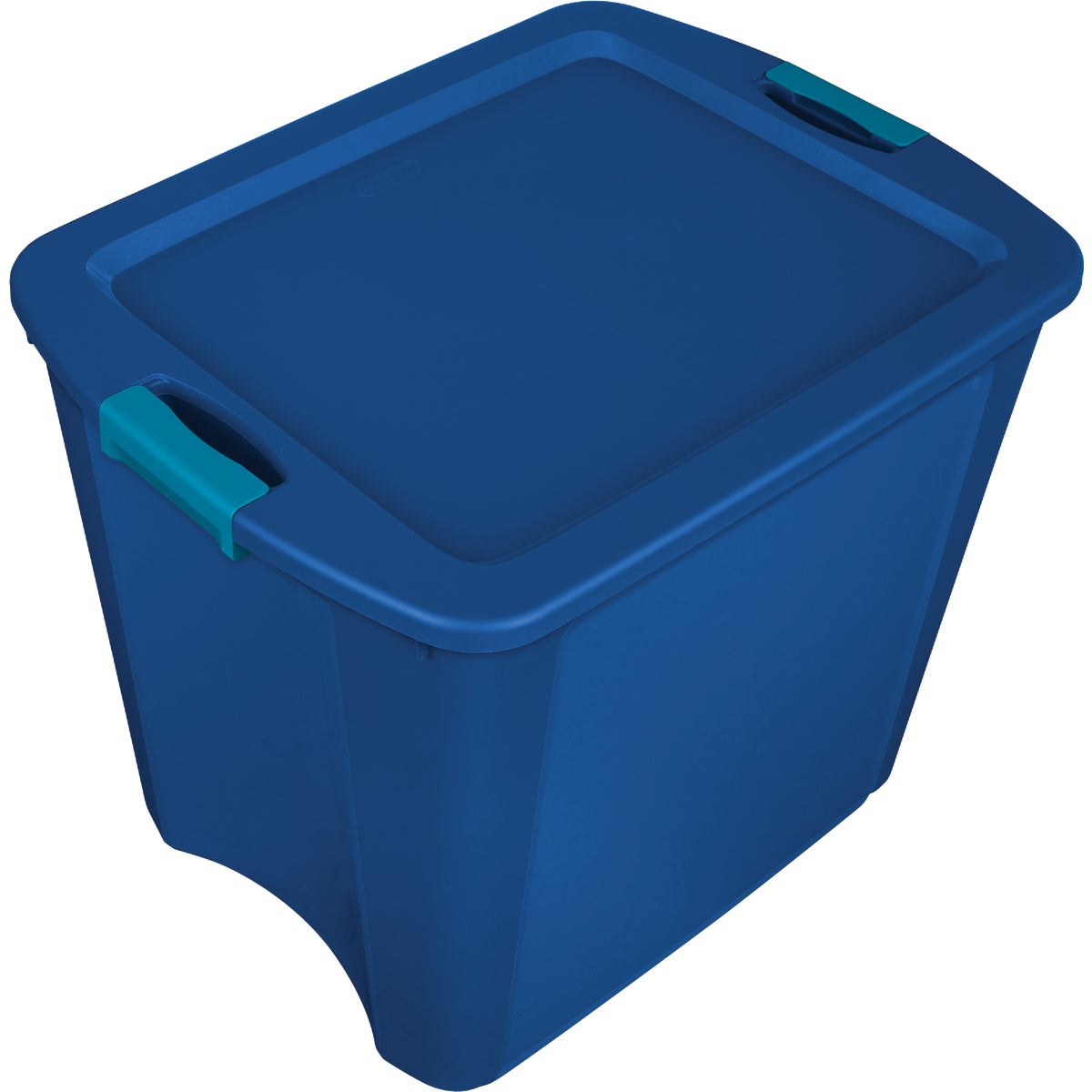 26GAL LATCH & CARRY TOTE