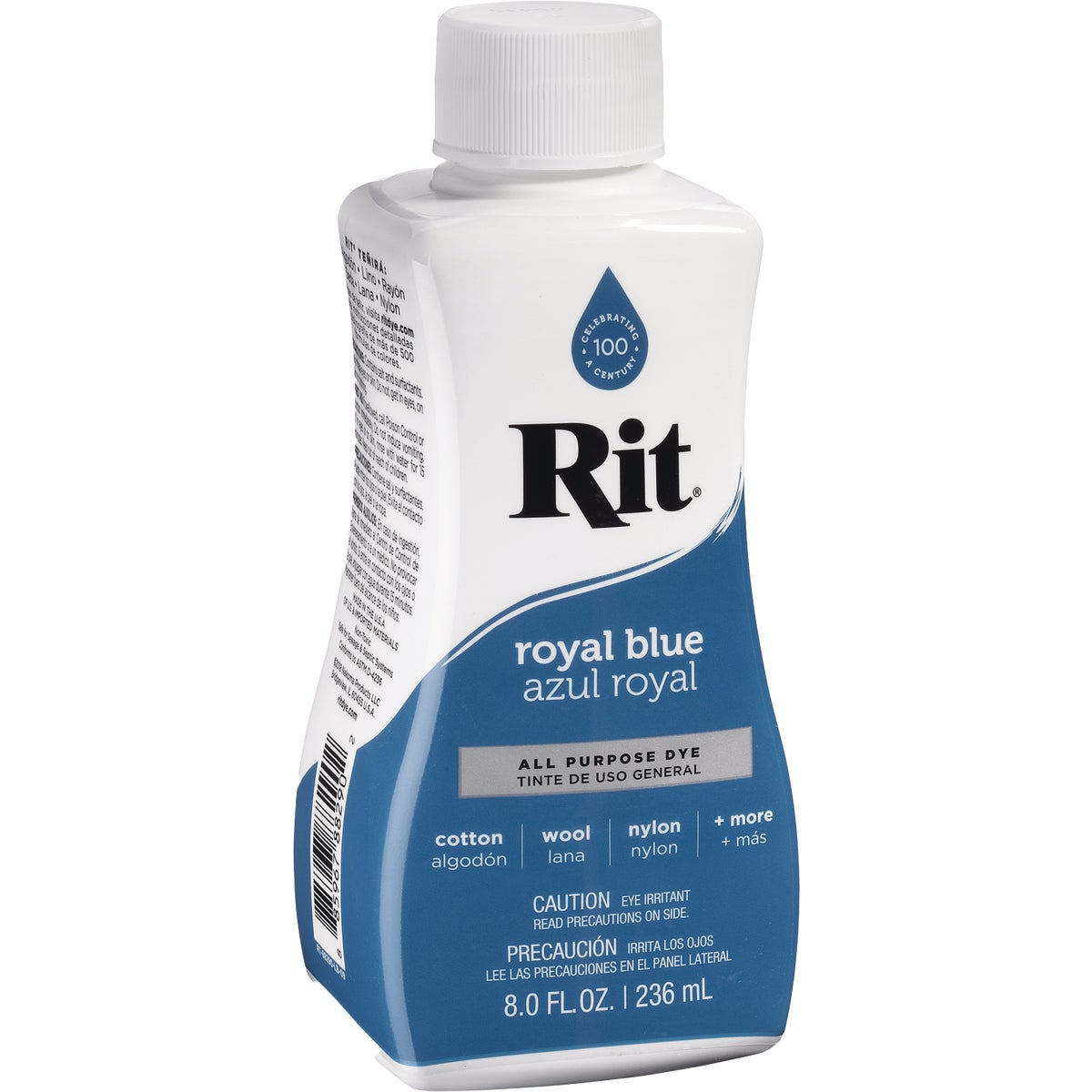 ROYAL BLUE LIQUID DYE