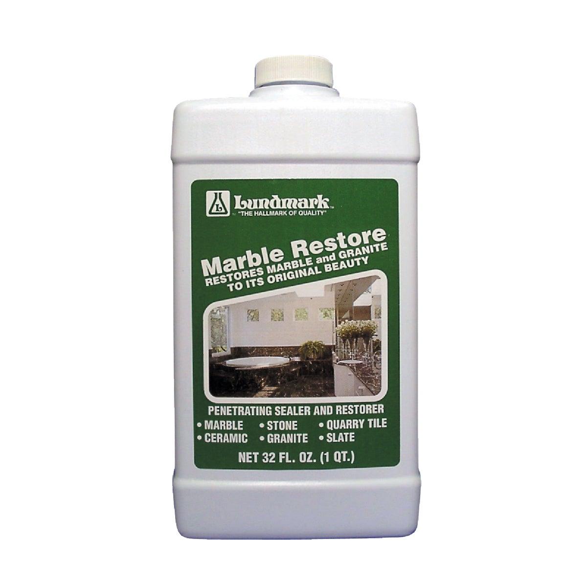 Lundmark Wax 3536F32-6 Marble Restore