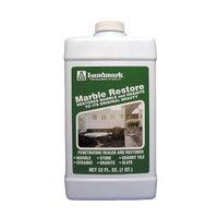 Lundmark Wax 32OZ MARBLE RESTORER 3536F32-6