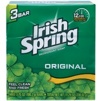Colgate 3PK IRISH SPRING 14108