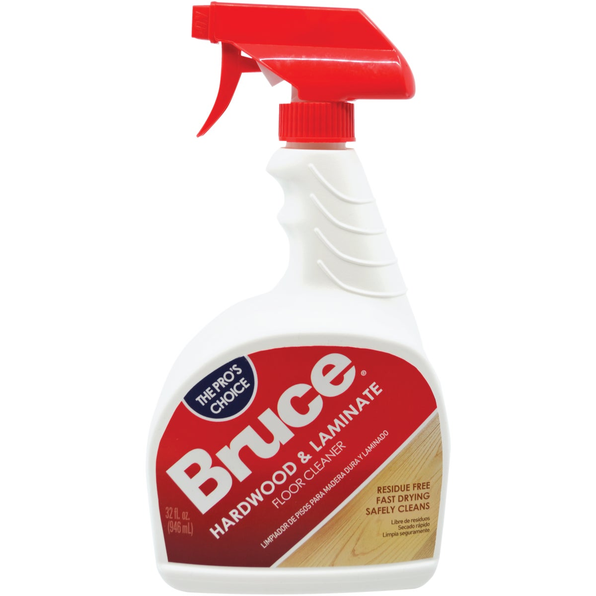 32OZ HDWD/LAM FL CLEANER - WS109S by Bruce Hardwood Floor